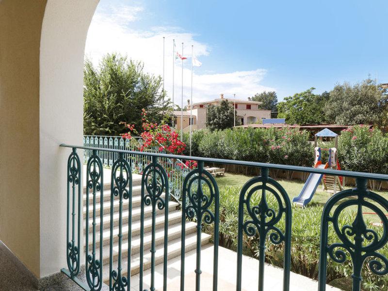 Urlaub im Residence Cala Liberotto Hotel & Appartments - hier günstig online buchen