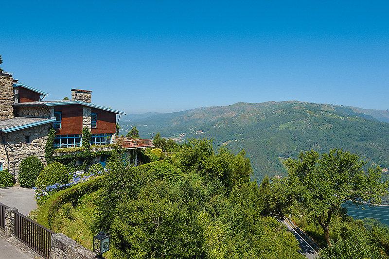 Urlaub im Pousada Canicada Geres - hier günstig online buchen