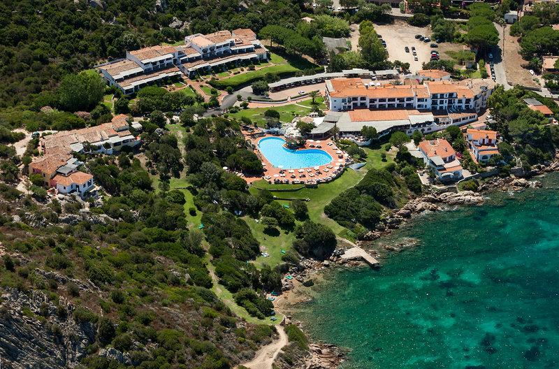 Urlaub im La Bisaccia - hier günstig online buchen