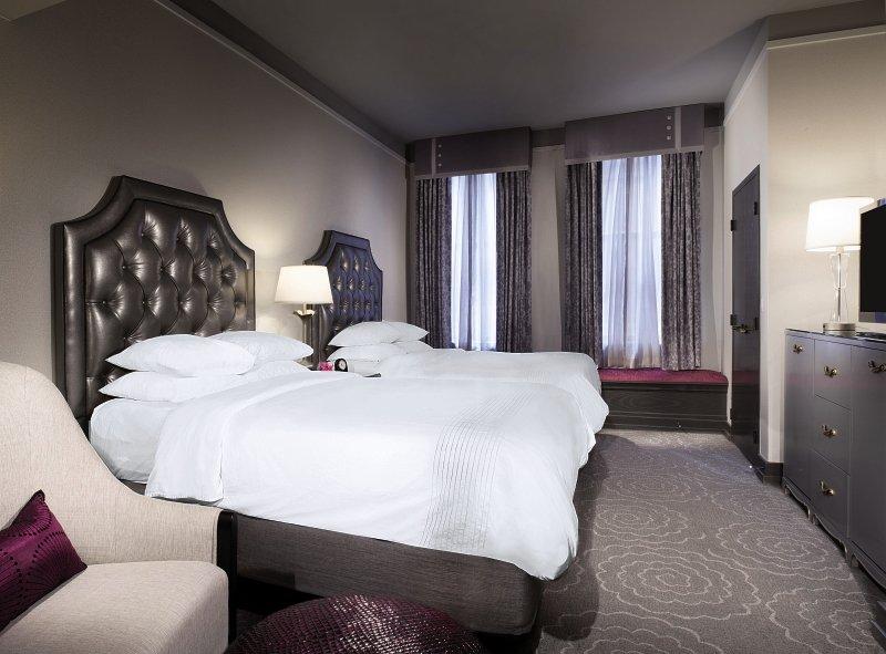 Urlaub im Silversmith Hotel Chicago Downtow - hier günstig online buchen