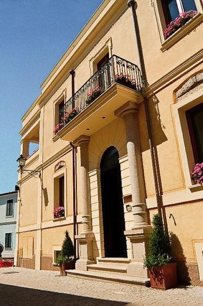 Urlaub im La Locanda del Conte Mameli  - hier günstig online buchen
