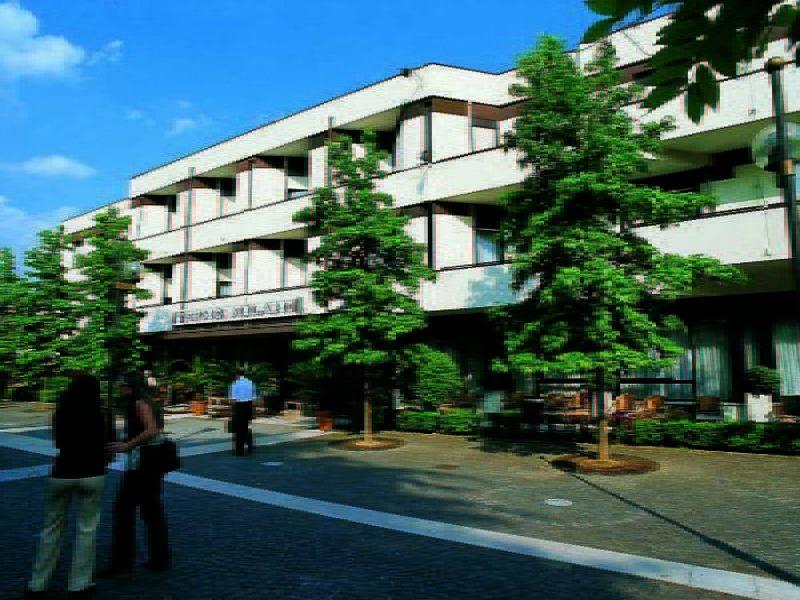 Urlaub im Milano Terme - hier günstig online buchen