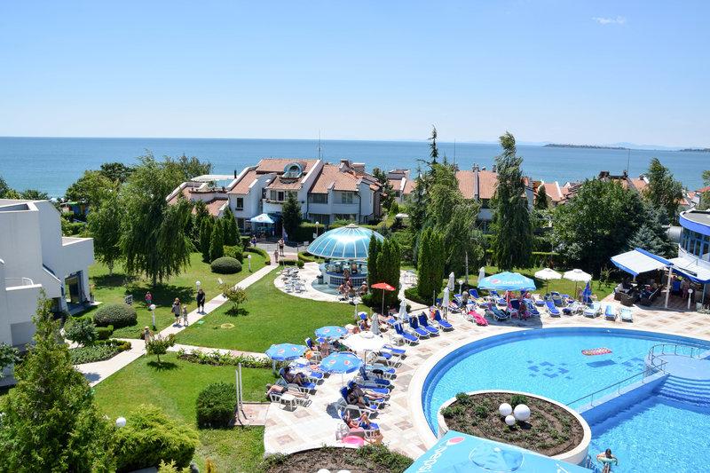 Primasol Sineva Park & Sineva Beach