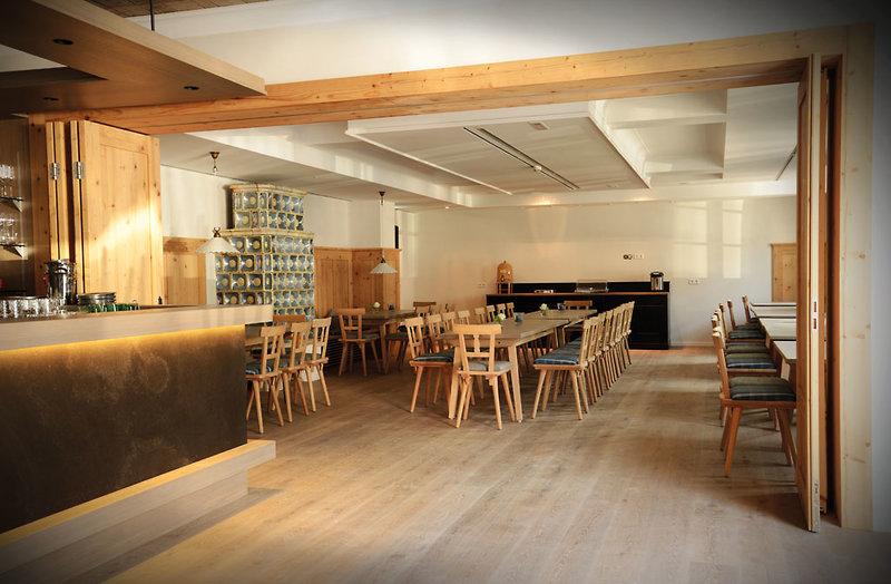 Bayerischer Hof Prien am Chiemsee Bar
