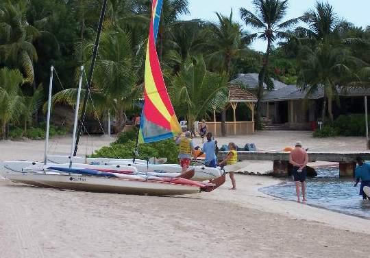 St.James Club Resort & Villas Sport und Freizeit