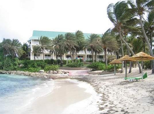 St.James Club Resort & Villas Strand