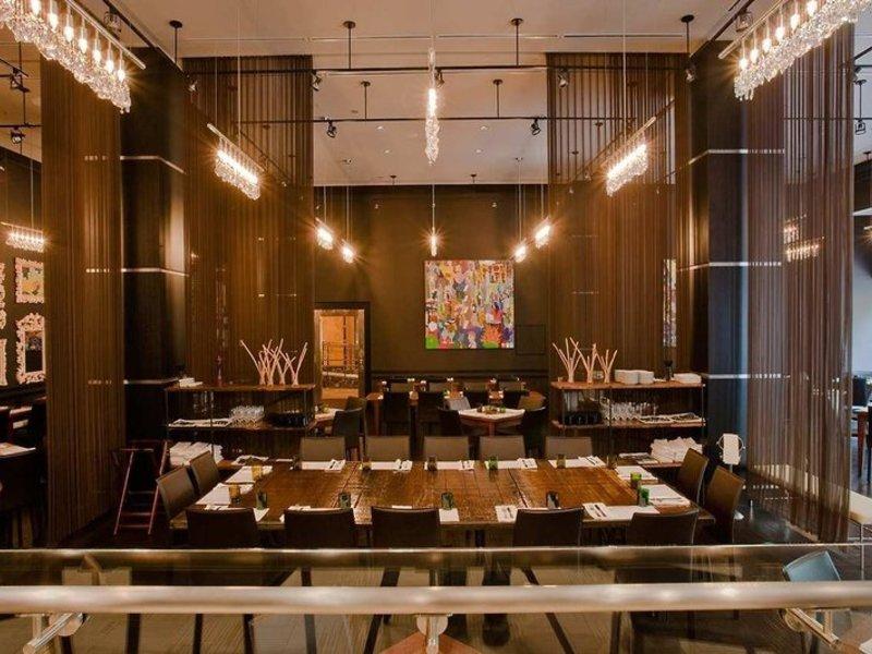The Roosevelt New Orleans Restaurant