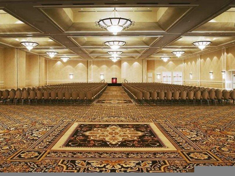 The Roosevelt New Orleans Konferenzraum