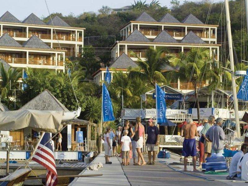 Antigua Yacht Club Marina Resort Außenaufnahme