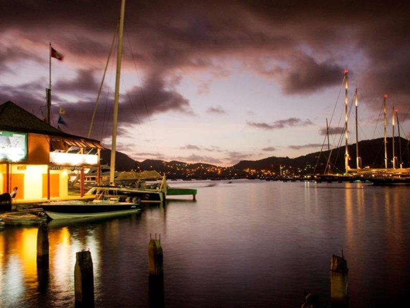 Antigua Yacht Club Marina Resort Sport und Freizeit