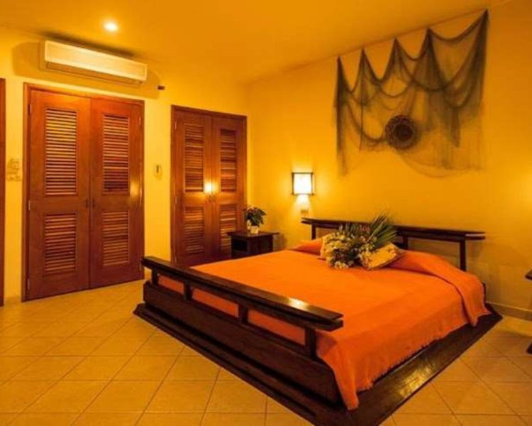 Antigua Yacht Club Marina Resort Wohnbeispiel