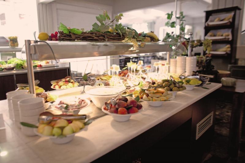 Waterman Supetrus Resort Restaurant
