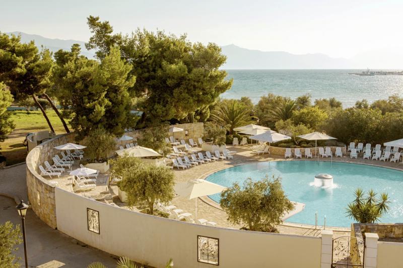 Waterman Supetrus Resort Pool