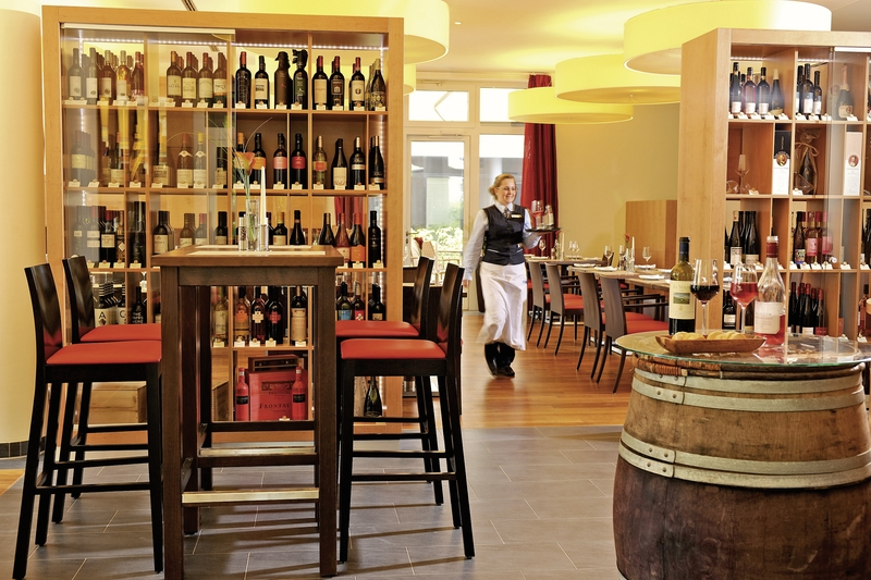 Park-Hotel Hübner Bar