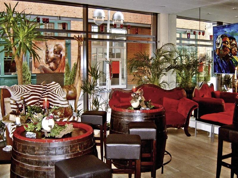 Concorde am Leineschloss Restaurant