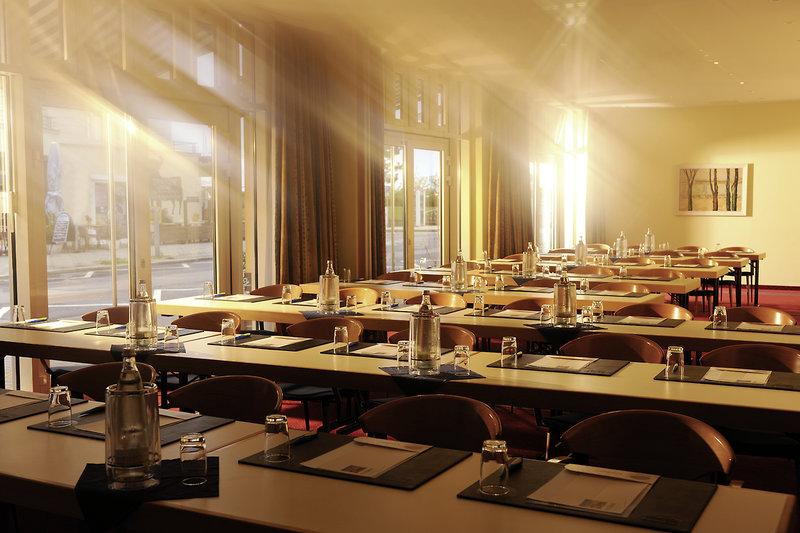 Park-Hotel Hübner Konferenzraum