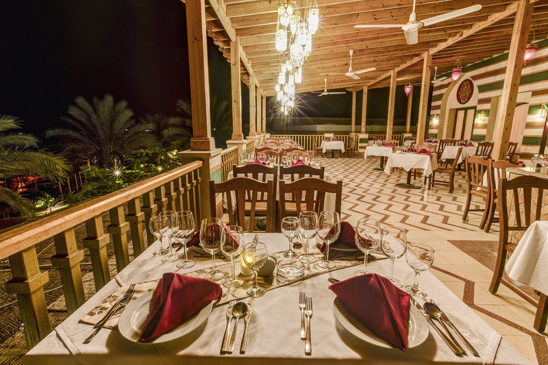 TUI MAGIC LIFE Kalawy Restaurant