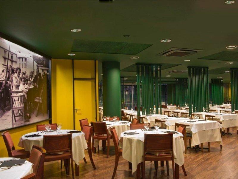Magic Andorra Restaurant