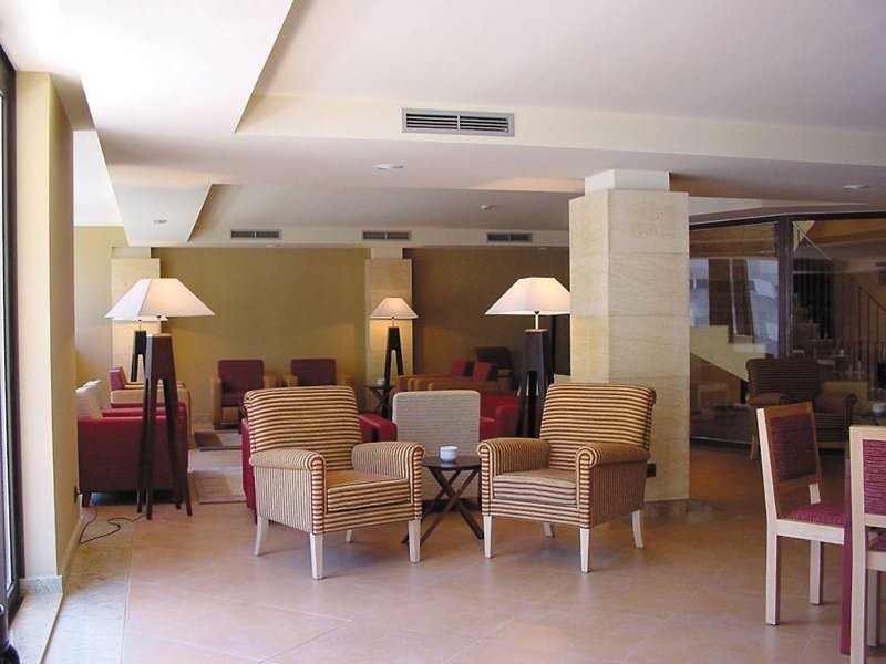 Magic Andorra Lounge/Empfang