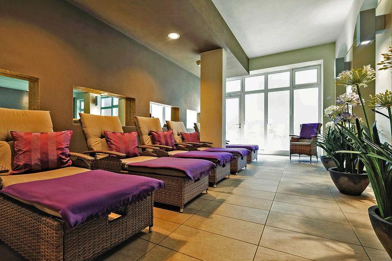 Hotel Steiger Sebnitzer Hof Wellness