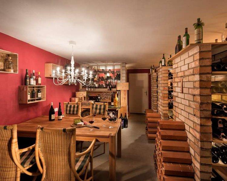 Best Western Plus Ostseehotel Waldschlösschen Restaurant