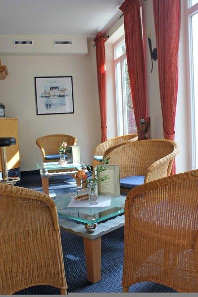 Best Western Plus Ostseehotel Waldschlösschen Wohnbeispiel