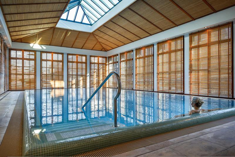 Stadt Hamburg Pool