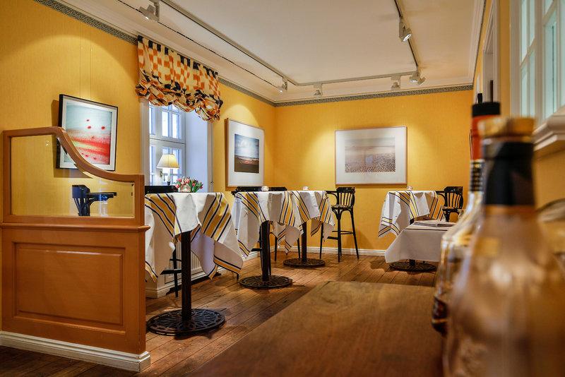 Stadt Hamburg Restaurant