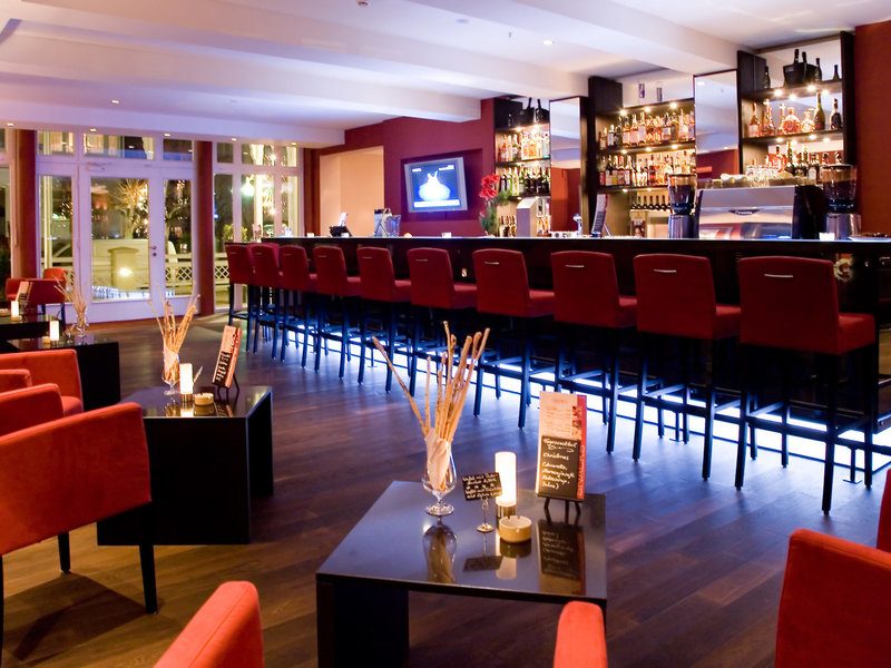 Roewers Privathotel Bar