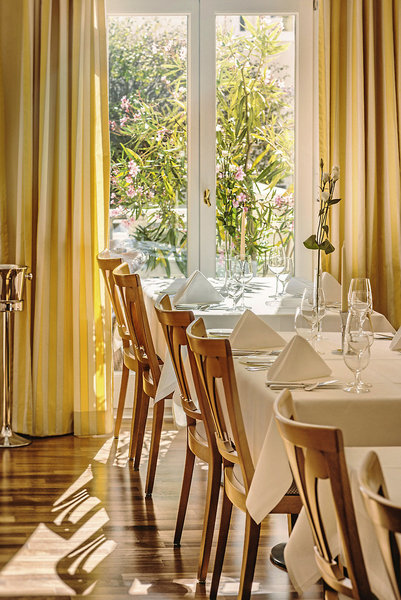 Roewers Privathotel Restaurant