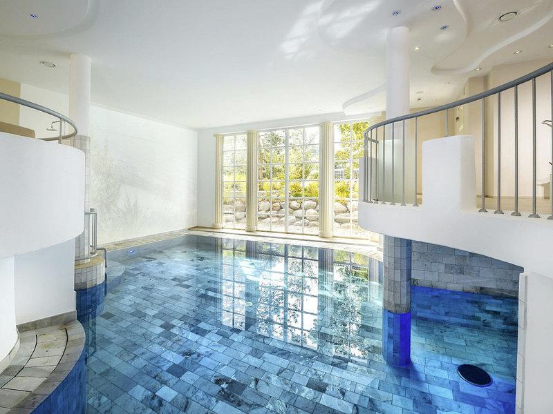 Roewers Privathotel Pool