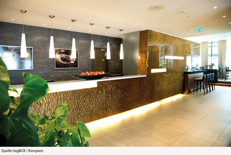bigBOX Hotel Bar
