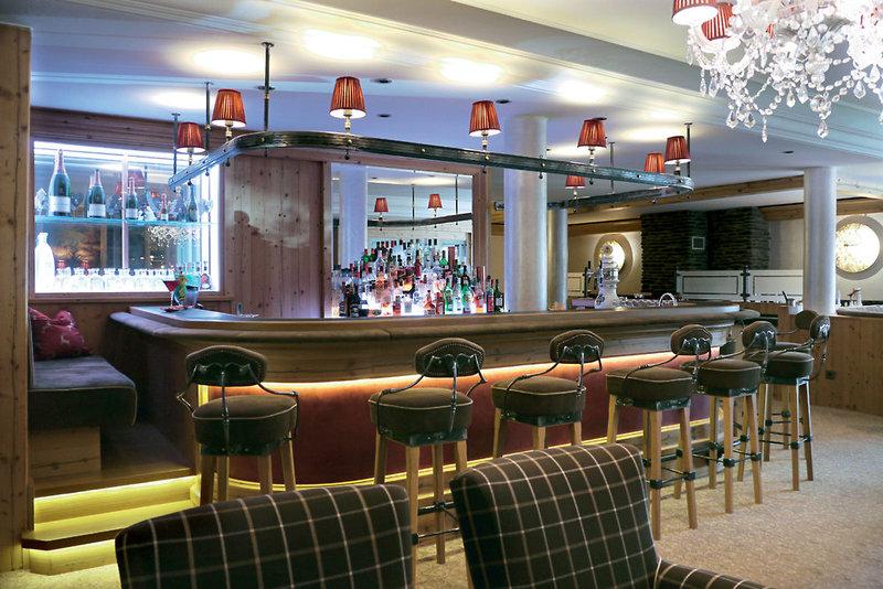 Bayerischer Hof Rimbach Bar