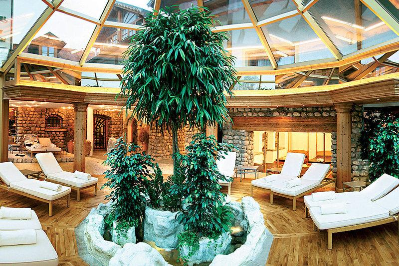 Bayerischer Hof Rimbach Lounge/Empfang