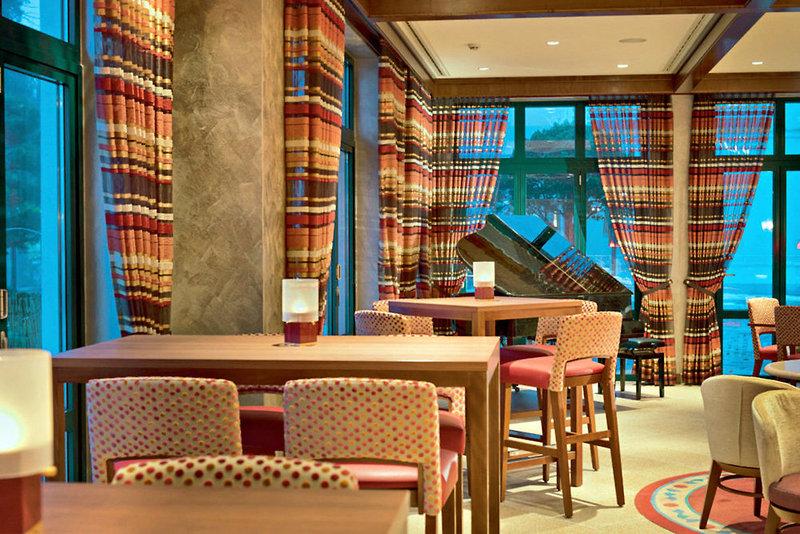 Travel Charme Strandhotel Bansin Bar