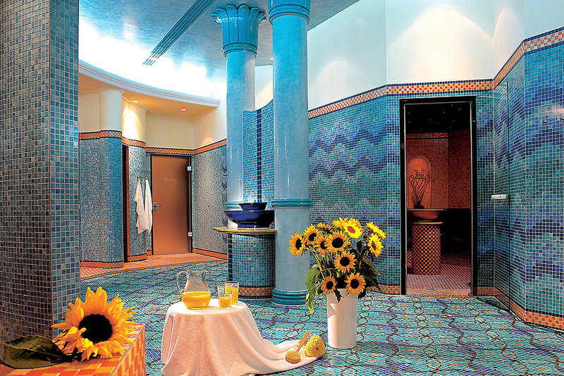 Travel Charme Strandhotel Bansin Wellness