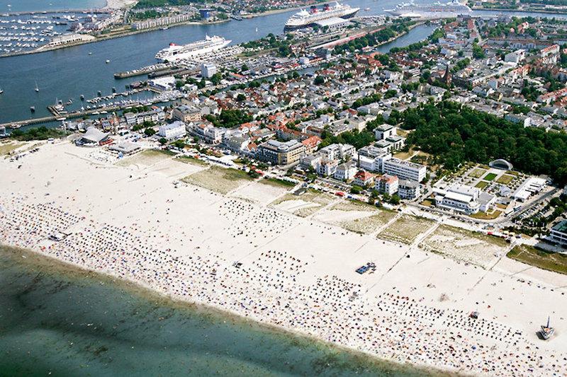 Strand-Hotel Hübner Strand