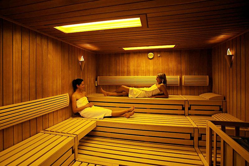 IFA Rügen - Appartements & Suiten Wellness