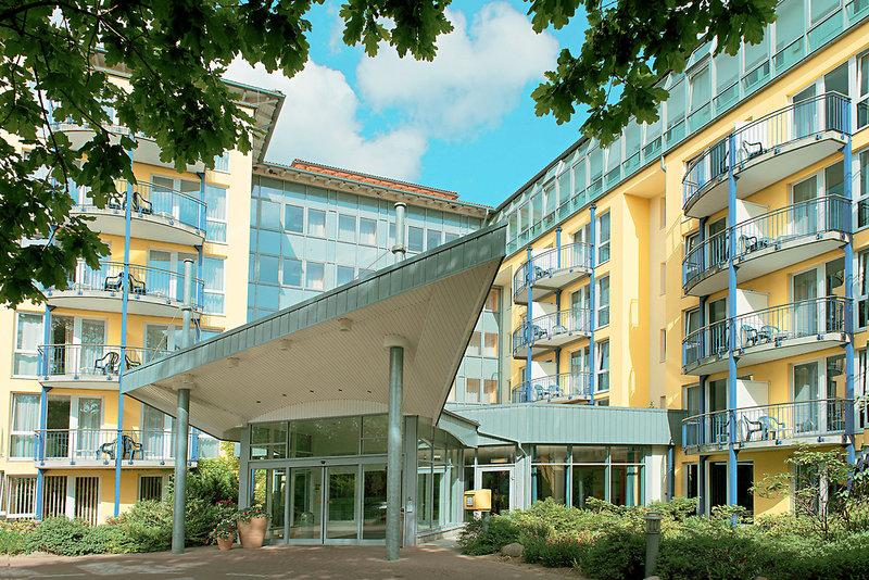 IFA Rügen - Appartements & Suiten Außenaufnahme