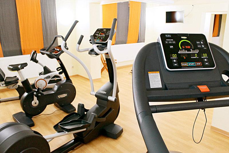 IFA Rügen - Appartements & Suiten Sport und Freizeit