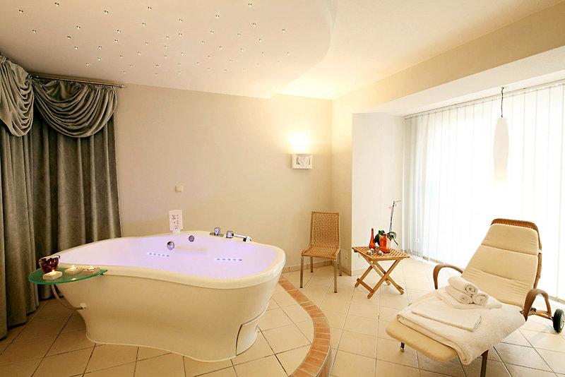 IFA Rügen - Appartements & Suiten Badezimmer