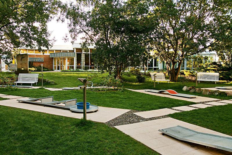 IFA Rügen - Appartements & Suiten Garten