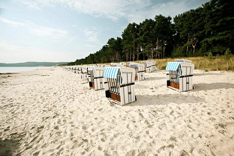 IFA Rügen - Appartements & Suiten Strand