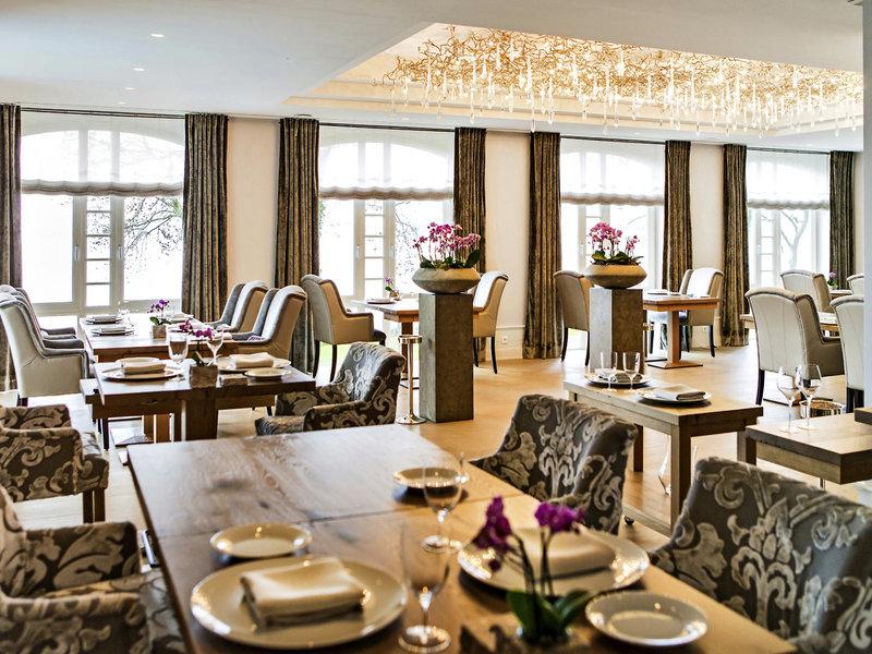 Vitalhotel Alter Meierhof Restaurant