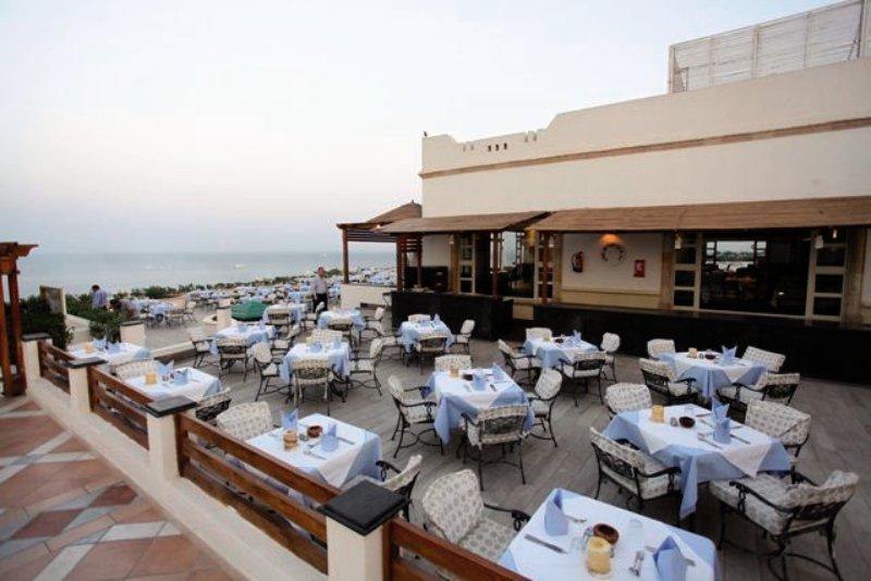 Royal Grand Sharm Restaurant