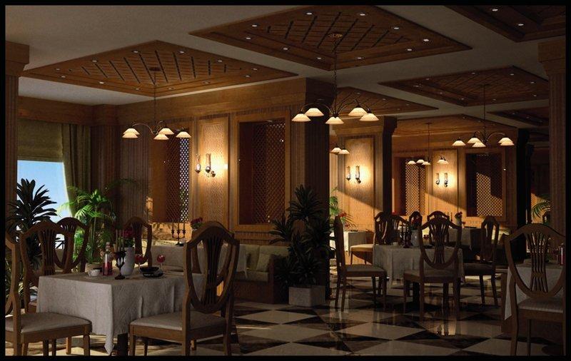 Stella Di Mare Beach Hotel & Spa Restaurant