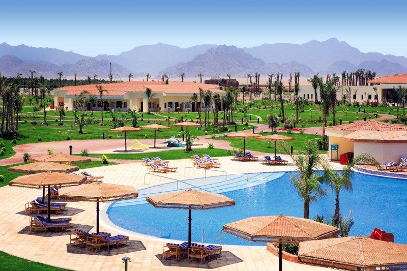 Maritim Jolie Ville Royal Peninsula Hotel & Resort Landschaft