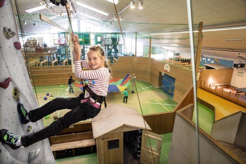 Ostsee Resort Damp Ferienhäuser Sport und Freizeit