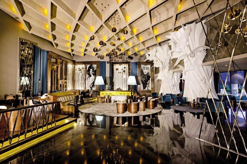 Maxx Royal Belek Golf Resort Lounge/Empfang