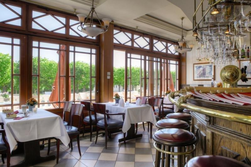 SEETELHOTEL Ahlbecker Hof Restaurant